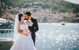 Five Hot Destination Weddings