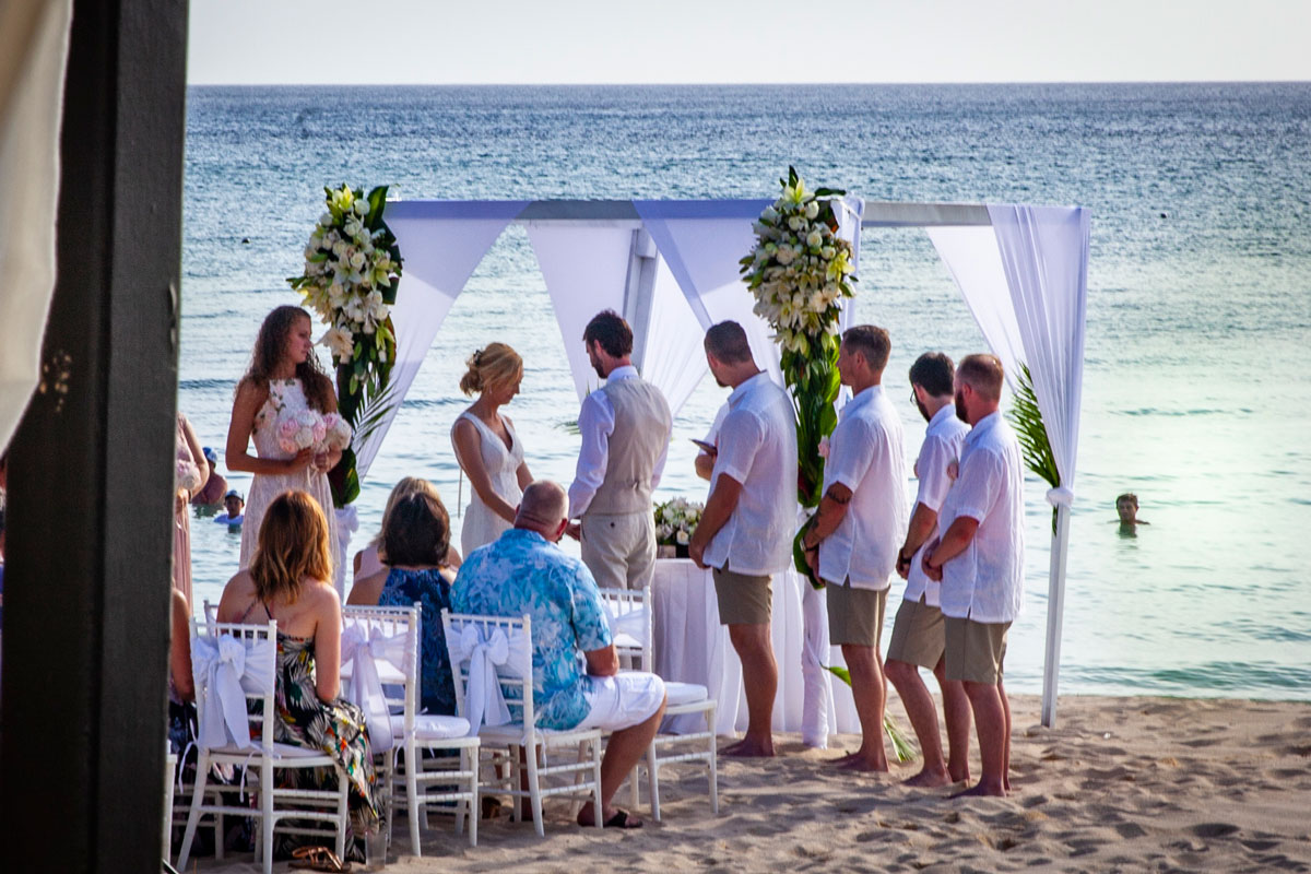 MEXICO Hot Destination Weddings