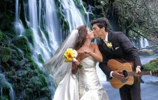 5 types différents de forfaits de photographie de mariage