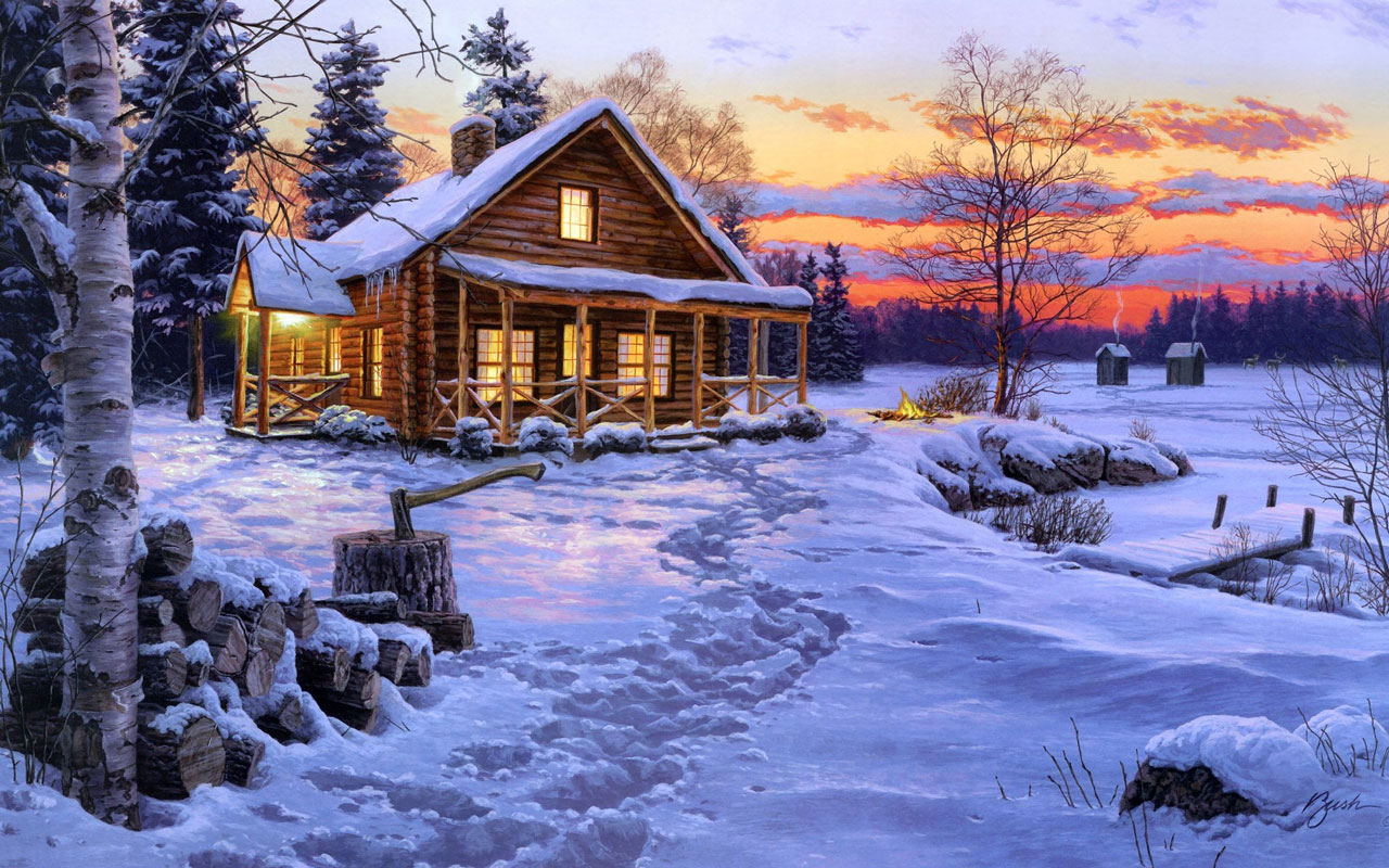 Christmas-photos-outdoors-nature