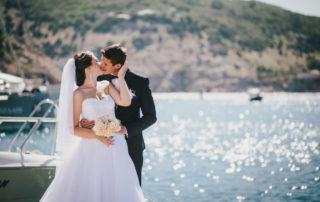Five Hot Destination Weddings